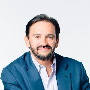 Jorge Mandujano