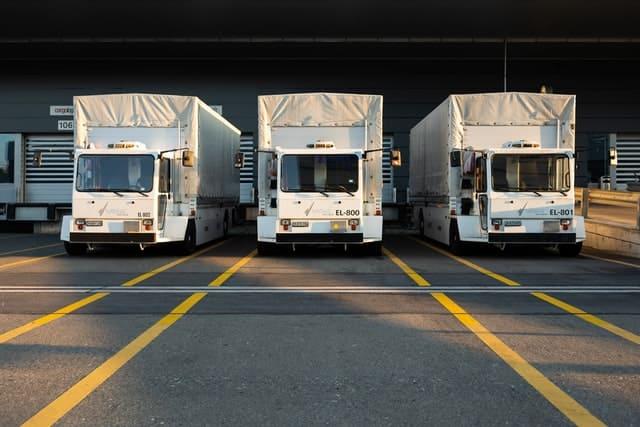 B-Fleet Innovation: Vehicle Fleet Productivity Manager| Beyond Technology